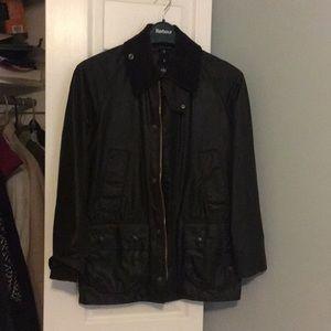 Men's Barbour Classic Bedale coat